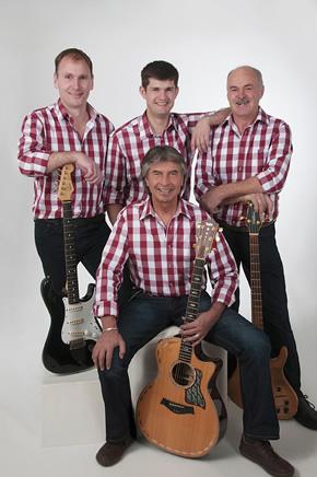 Bergspatzen aus dem Bregenzerwald, Volksmusik